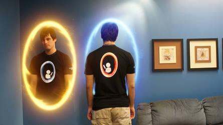 Portal Shirt