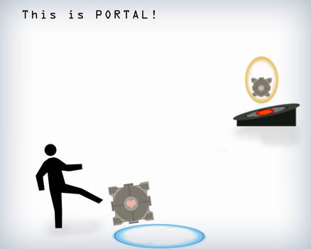 This is PORTAL