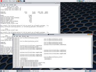 Solaris 11.3 by tru3fel