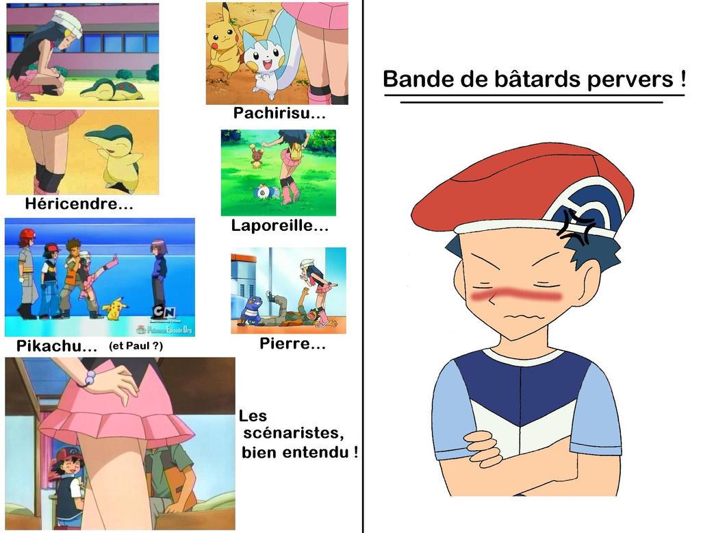Pokememe bis by elothedreamgirl on deviantart - Louka pokemon ...
