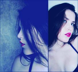 Vanity. Something Diabolical. by TheLittlePureOne
