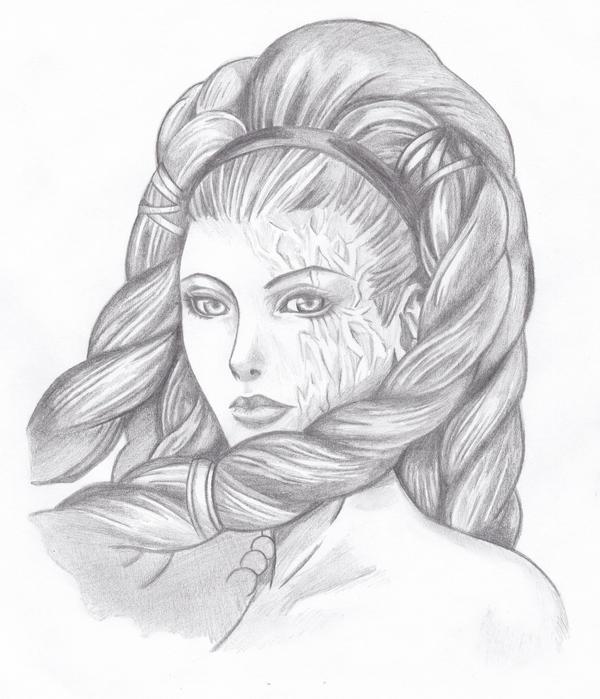 Shiva ffx by ardat lili