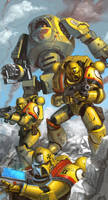 WH40K: Emperor's Finest