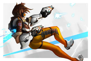 Tracer by jeffszhang