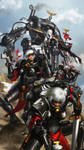 WH40K: Sisters of Battle