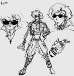 Apoc Sketches