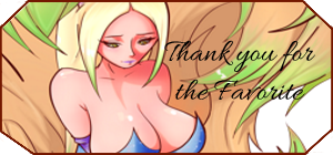 Thank you for the Fav by BoneGore
