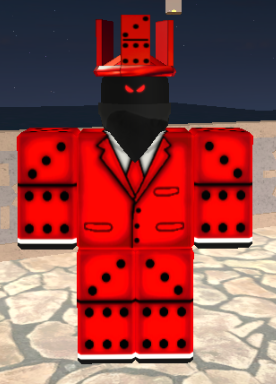 Domin Os Roblox Roblox Red Domino Crown Look By Fockwulf190 On Deviantart
