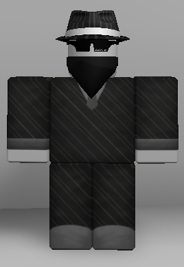 Roblox Perfectly Legitimate Business Hat Look By Fockwulf190 On