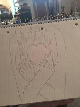Heart of an Artist