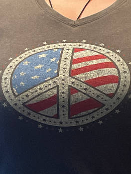 American Peace ^~^