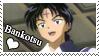 Bankotsu stamp by Kiiro-sama
