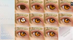 Tutorial #1 Eyes