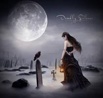 Deadly Silence by llinute