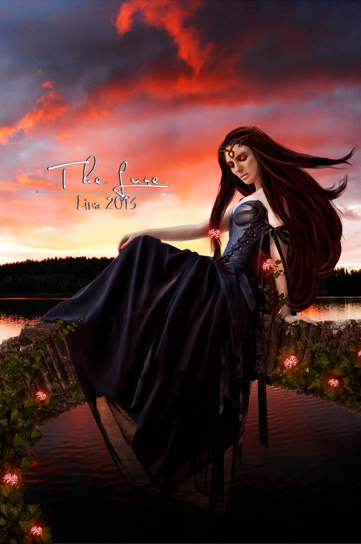 The Lure by llinute