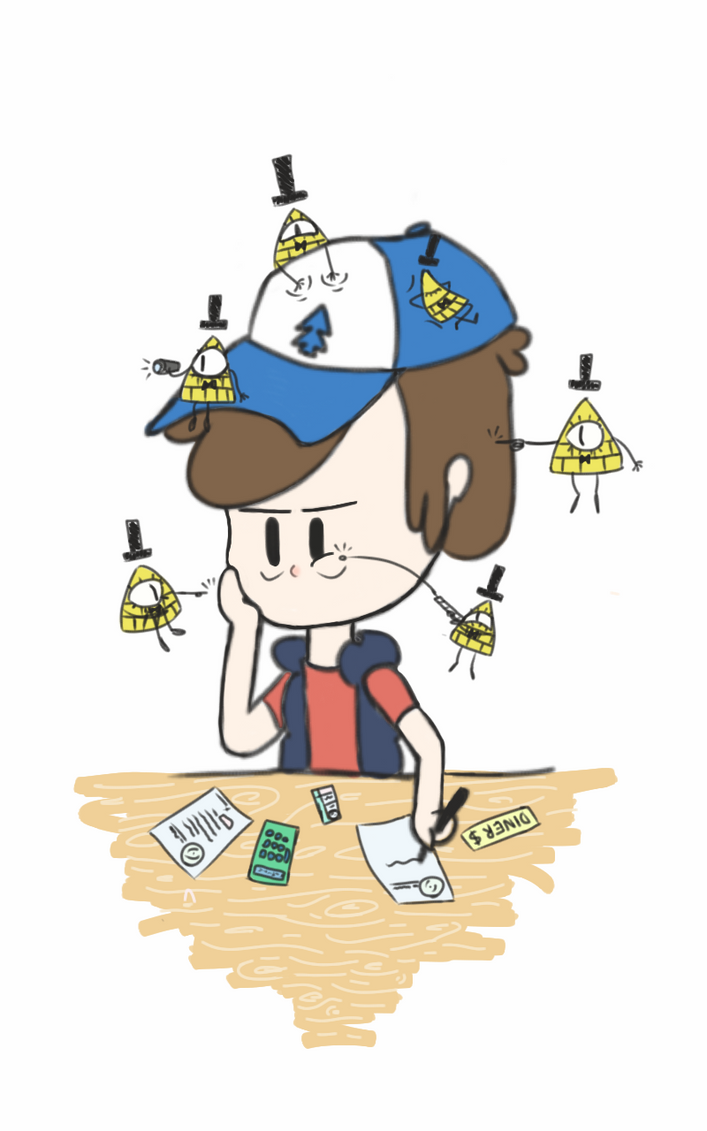 Pay Your Bills! by Hierarchy-of-Comex