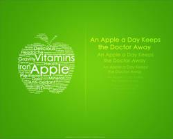 :: Apple Typography :: by AliTalahi