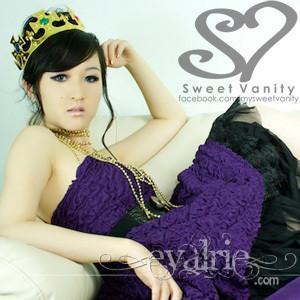 Evalrie's Profile Picture