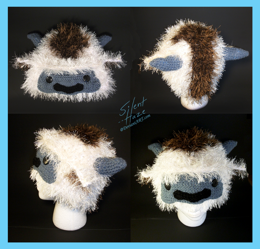Crochet Crafts By Silent Haze On Deviantart
