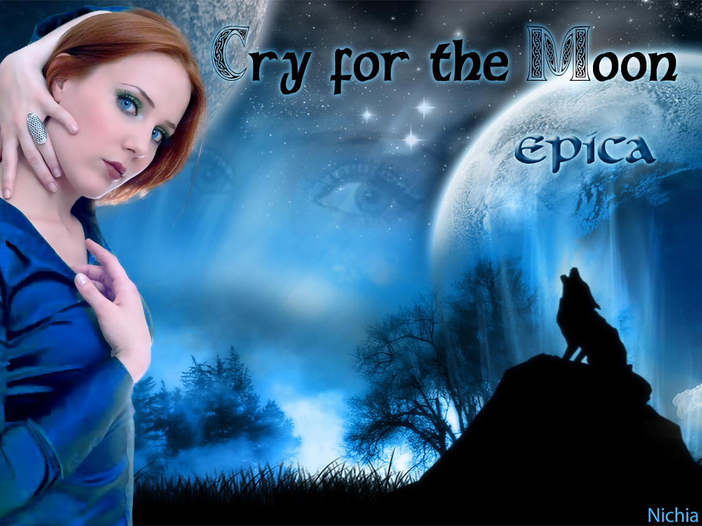 Epica Cry For The Moon