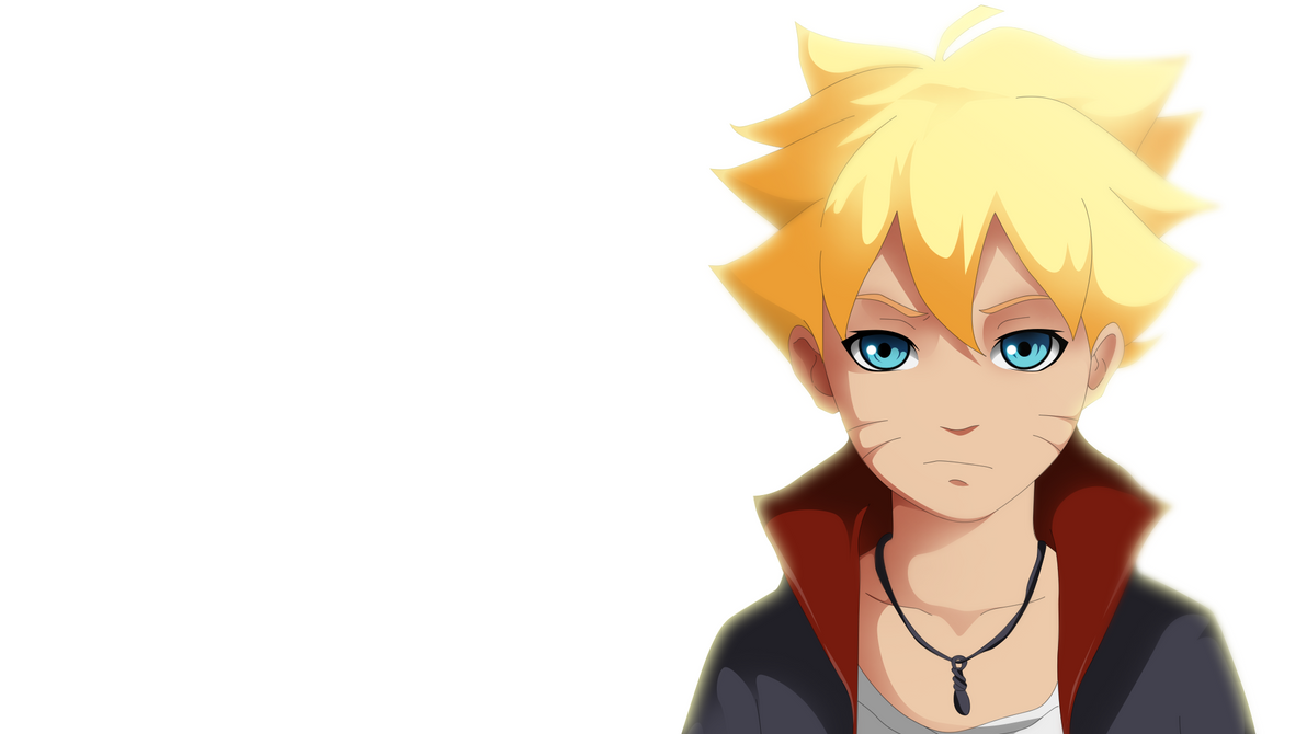 Boruto by JAIROPD