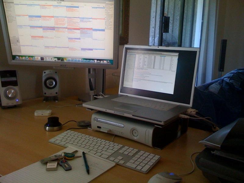 Desktop by jasonh1234