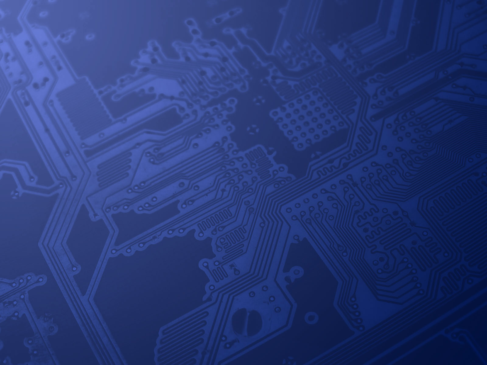 Blue Circuit Board Wallpaper Stock Images Image 31188634 Hd
