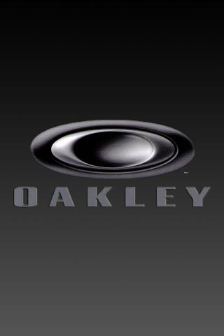 Oakley Black by jasonh1234  Oakley Wallpaper For Iphone
