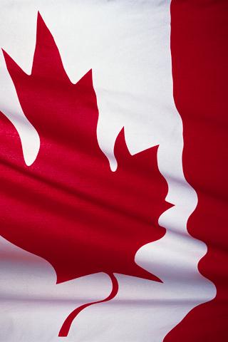 canadian flag iphone wallpaper by jasonh1234 on deviantart