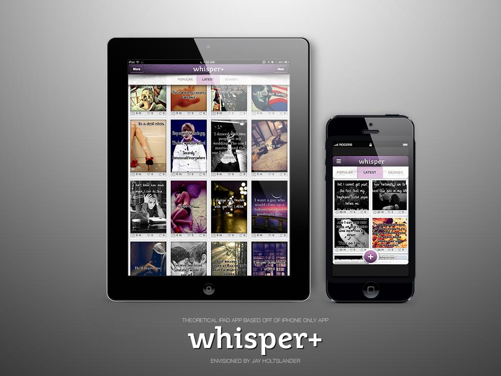 ipad drawing app