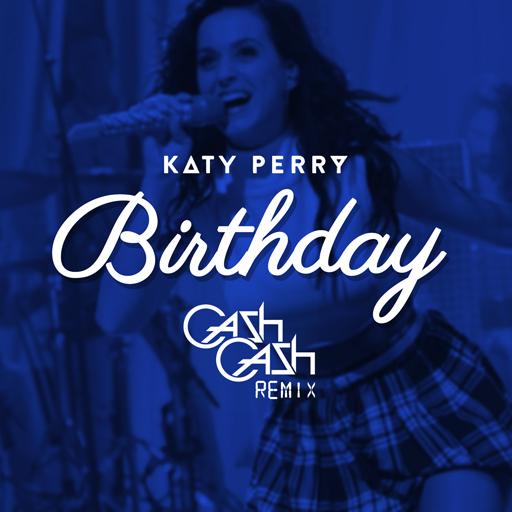 Birthday Katy Perry Song Wikipedia The Free Encyclopedia