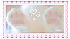 F2U | Paws Stamp by ProfileDecor