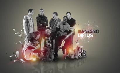 Dancing Lotus - WIP - Promo