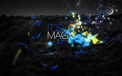 Its Magic - Wallpaper Pack