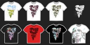 Surpy - Tshirt Designs