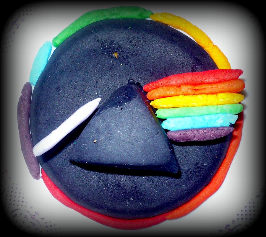 Pink Floyd Cake Images : Pink Floyd Album Cake Ideas and Designs