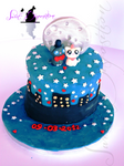 Anniversary Cake by sweetdisposition14