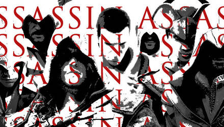 ASSASSINS by w1haaa