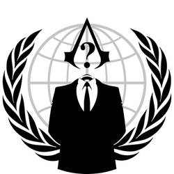 Anonymous Assassins-Seal by w1haaa