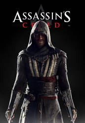 Assassin's Creed Movie Fan Made Poster by w1haaa