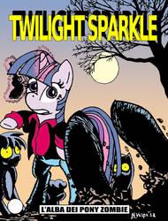 L'alba dei Pony Zombie