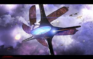 Uncertain Destiny by KillaBC