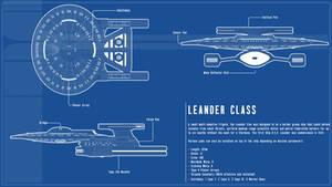 Leander Class