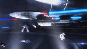 Fleet Review 2339 by KillaBC