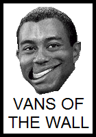OTW Vans of the Wall poster by RGMfighter14