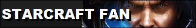 Starcraft Fan Button
