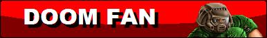 Doom Fan Button by RGMfighter14