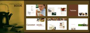 tea company repositioning
