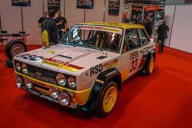 Racing CAR 3d