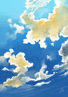 sky by cos22